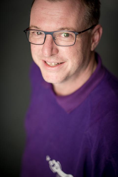 Henk van Scherrenburg