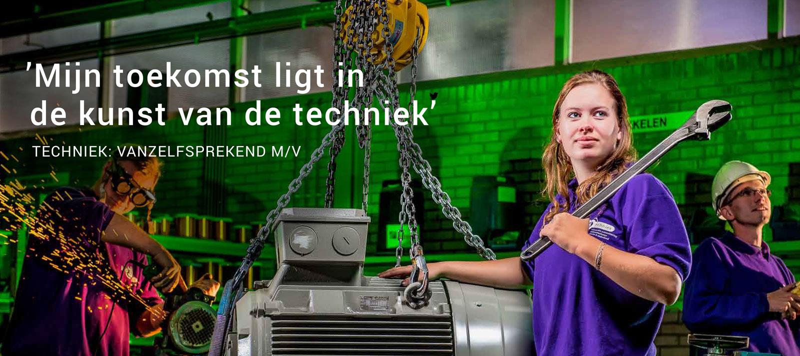 Vos-techniek-slide1